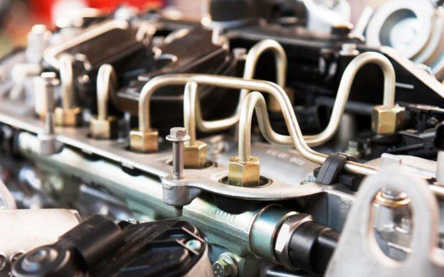 Ремонт топливной системы авто